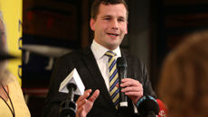 David Seymour: Labour's decision to ban oil exploration will harm the environment