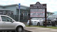 Greerton Village School. Photo / John Borren