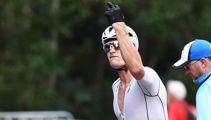 Feud spoils mountain biking success