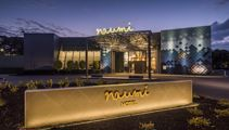 Mike Yardley: Naumi Hotel Auckland Airport