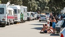 What are freedom campers worth to New Zealand?