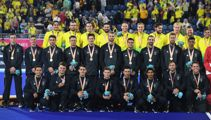 As it happened: Silver for the Black Sticks
