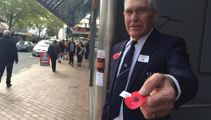 Poppy day important to help those who are mentally struggling