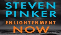 Steven Pinker: Things are getting better all the time