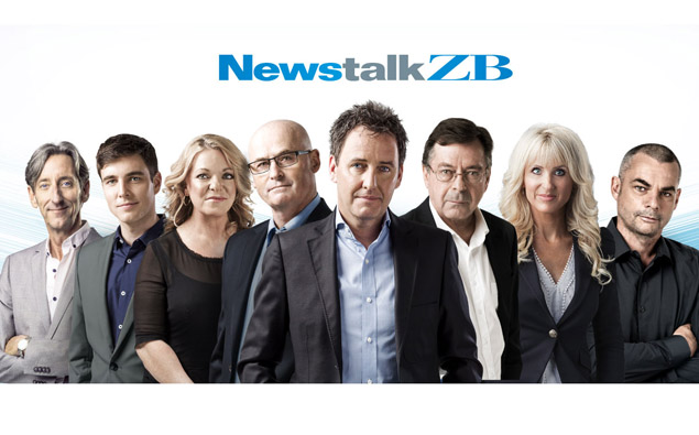 NEWSTALK ZBEEN: It's Only Some Games