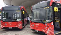 Auckland Transport to trial electric buses