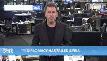 Mike's Minute: Democracy has failed Syria