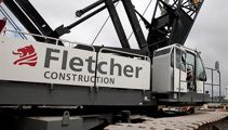 Calls for Fletcher Building to lose rebuild contracts