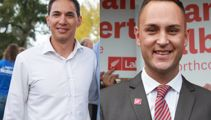 Young guns to face off in Northcote election