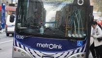 Bus drivers begin striking in Auckland
