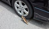The Government is looking into ways to regulate and manage car park clamping. (Photo / Getty)