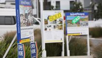 Auckland house prices drop 2.2 percent as market cools