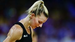 Irene Van Dyk says there is still hope for the Silver Ferns after losing to England by the biggest margin ever.