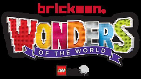 Brickman – Wonders of the World