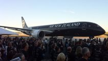 Air NZ set to juggle fleet as Dreamliner engine problems grow