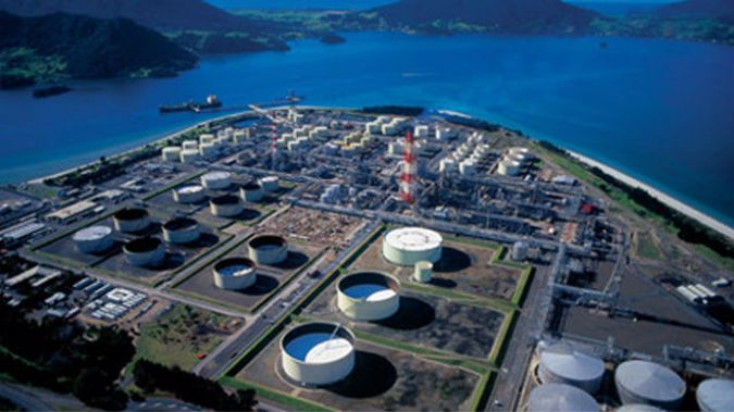 The Petroleum Exploration and Production Association has lodged requests with six government agencies and offices. (Photo/ NZ Herald)