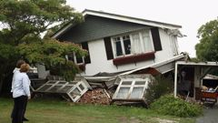 Houses that were damaged during the Christchurch earthquakes and were then given botched repairs may need major work done (Photo / Getty)