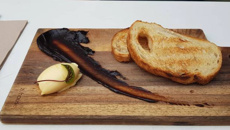 'Ridiculous' $7 Vegemite toast served up at Aussie cafe
