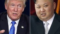 Trump: I've been speaking with Kim
