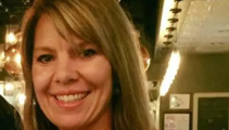 Woman who died in horror flight named as mum of two