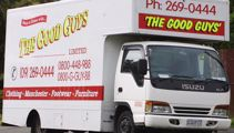 Mobile truck shops preying on low-income families
