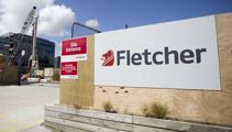 Fletcher Building operations up for sale for around $700m
