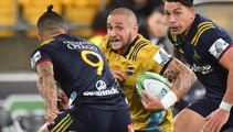 TJ Perenara latest to slam Folau 'harmful' comments