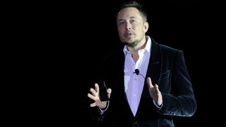 Kate Hawkesby: Elon Musk says something sensible, for once