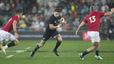 Mike's Minute: Can middle NZ accept an online RWC?