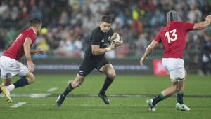 No one wants to have to deal with buffering during next year's Rugby World Cup. (Photo: Mark Mitchell)
