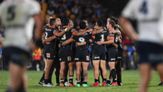 Stephen Kearney: New recruits are ready for the challenge