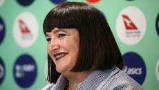 Columnist: Is Raelene Castle up to running Aussie rugby?