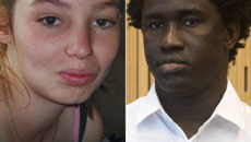 Nick Bewley: Sainey Marong sentencing