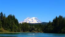 Mike Yardley: Peak treats in Washington state