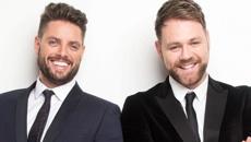 Brian McFadden: The boy band bonanza on their way to NZ