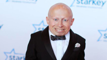 Actor famous for playing Mini Me has died, 49