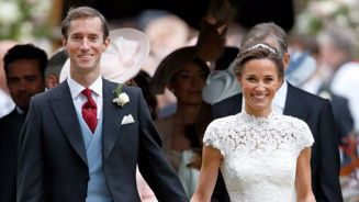 Report: Pippa Middleton is pregnant