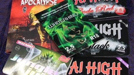 Expert: Legal high legislation pushed synthetic drugs underground