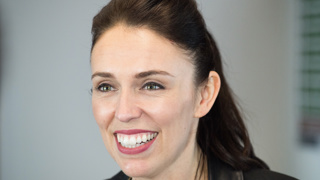 The Soap Box: Ardern NZ's most unusual PM
