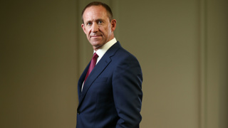 It's not about softening bail laws - Andrew Little