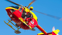 Air Rescue and Emergency Services Open Day