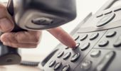 An increase in scam phone calls has seen the communications industry plan to take action. (Photo / Getty)
