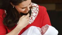 New royal baby already marked for success - expert