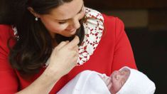 Phil Dampier: New royal baby already marked for success