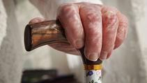 Malnourishment increasing dramatically among the elderly
