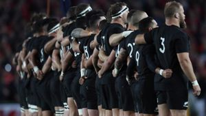 The All Blacks and Black Ferns have launched a diversity campaign.