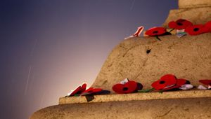 Anzac Day is a day that is fundamental to our perception of ourselves as a country. (Photo \ Getty Images)
