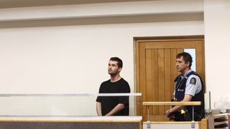 'Creep catcher' appears in court over online videos