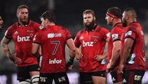 Sky Sport makes tasteless dig at Christchurch during Crusaders match