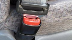 The proportion of deaths with no seat belt worn is increasing. (Photo / SXC)